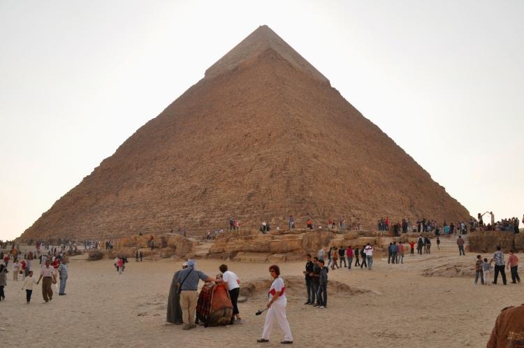Egypt_pyramid Cairo