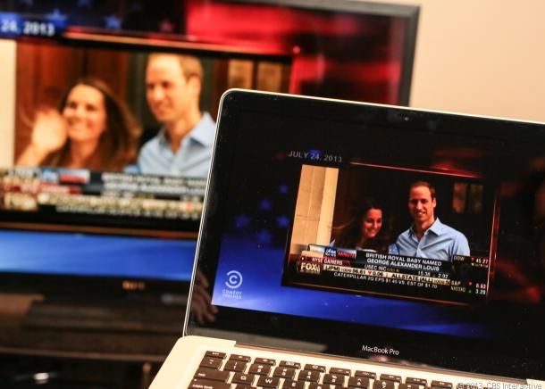 Tvchromecast