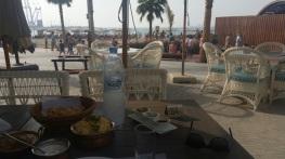 The beach dubai- JBR