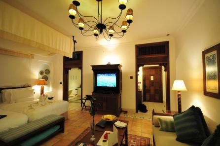 فندق دار المصيف - جميرا