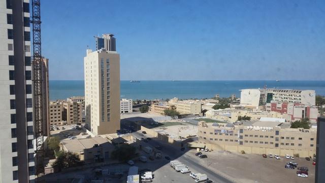 بحر الكويت