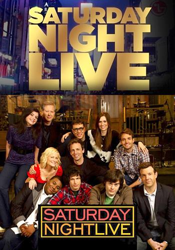 صورة البرنامج SNL