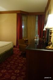 Grand Heritage Hotel