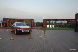 هارودز قطر