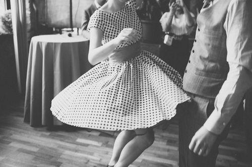 راقصة الصباح