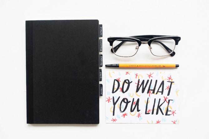 أنطلق بالتدوين !