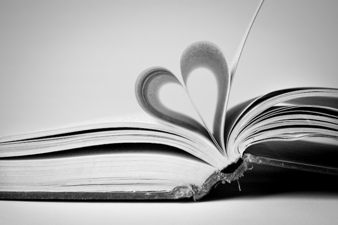 ضوء على كتاب عقل وقلب