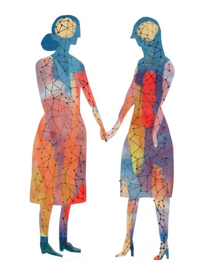 الجانب المظلم للصداقة ''نحن بحاجة إلى عدومشترك''