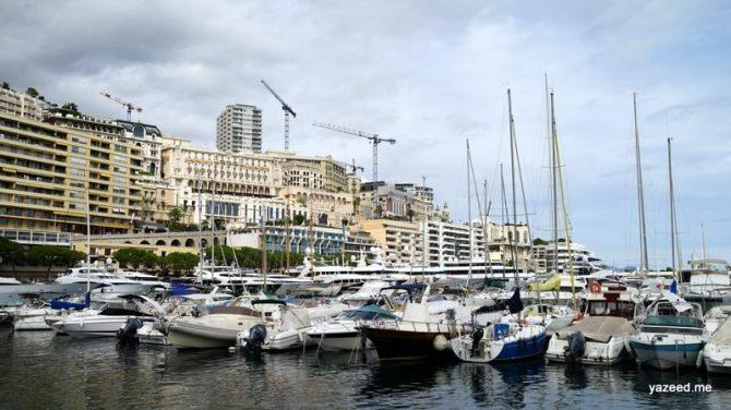 أمارة موناكو – بلدالأثرياء